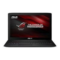 Laptop Asus Gaming GL552VX DM070D