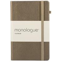 Sổ Monologue Platinum A6