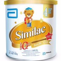 Sữa Similac IQ SỐ 4 1.7kg 2-6 TUỔI