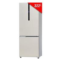 Tủ Lạnh Panasonic NR-BC369XSVN 322L