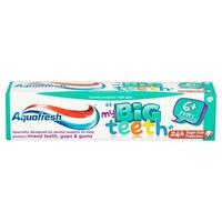 Kem Đánh Răng Aquafresh Big Teeth Toothpaste