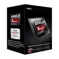 CPU AMD A8-6600K 3.9Ghz