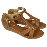Giày Sandals Đế Xuồng Sunday DX12