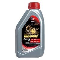 Dầu nhớt Caltex Havoline Super 20W-50 4T 800ml
