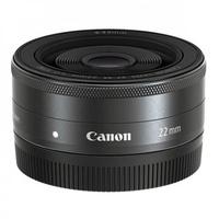 Ống kính Canon EF-M 22mm f/2 STM