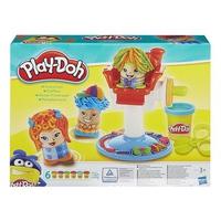 Bột nặn Play-Doh B1155 Kiểu tóc thời trang