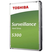 Ổ cứng HDD Camera Toshiba 6TB S300 Surveillance Sata