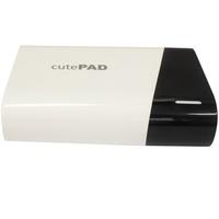 Pin sạc dự phòng CUTEPAD TPO-076 6.800mAh