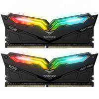 RAM Team 16GB (2x8GB) DDR4 Bus 3200 T-Force Night Hawk RGB