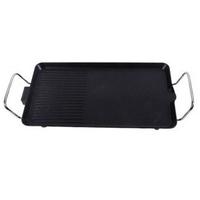 Vỉ nướng điện không khói Electric Barbecue Plate 1300W