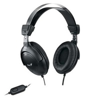 Tai nghe chụp tai Genius HS-M505X