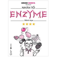 Nhân Tố Enzyme-Minh Họa