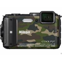 Máy ảnh Nikon Coolpix AW130