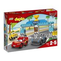 Mô hình Lego Duplo 10857 – Đường đua cúp Pison