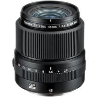 Ống kính Fujifilm GF 45mm f/2.8 R WR