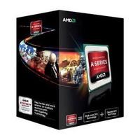 CPU AMD A6-7400K 3.5GHz