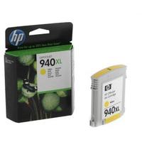 Mực in phun màu HP C4909AA/C4908AA/C4907A/C4902AA/940XL dùng cho máy in HP Officejet pro 8000 - 8500
