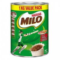 Thức uống lúa mạch Nestle Milo 1kg