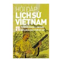 Hỏi Đáp Lịch Sử Việt Nam (Tập 1-10)