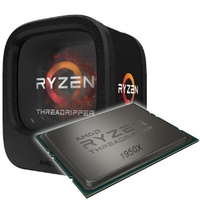 CPU AMD Ryzen Threadripper 1950X 3.4 GHz