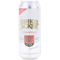 Bia Dinkelacker CD Pils