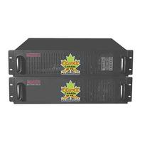 Bộ lưu điện/UPS Santak C6KR