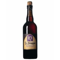 Bia La Trappe Quadrupel 750ml