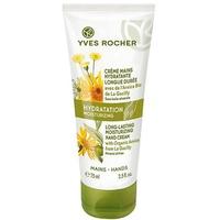 Dưỡng Da Tay Lâu Trôi Yves Rocher Long Lasting Moisturizing Hand Cream 75Ml