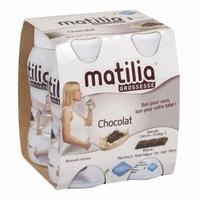 Sữa Matilia cho mẹ bầu