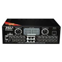 Amply karaoke BELL 888XP