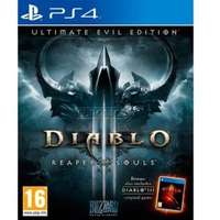 Đĩa game Sony Diablo III Reaper of Souls Ultimate Evil Edition