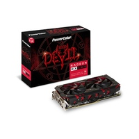 VGA PowerColor Red Devil Radeon RX 580 8GB