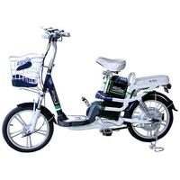 Xe Đạp Điện DK Bike 18