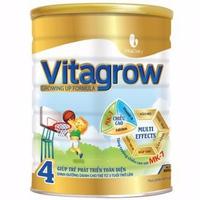 Sữa Vita Grow số 4 900g (trẻ 3 tuổi trở lên)