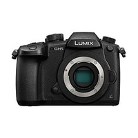 Máy ảnh Panasonic Lumix DMC-GH5 Body