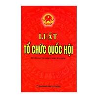 Luật Tổ Chức Quốc Hội