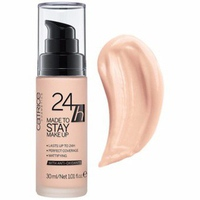 Kem Nền Catrice 24h Made To Stay Make Up 30ml