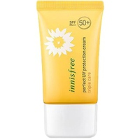 Kem Chống Nắng Innisfree Perfect UV Protection Cream Triple Care SPF50+ PA+++