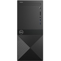 Máy tính để bàn Dell Vostro 3670MT J84NJ21
