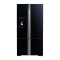 Tủ lạnh Hitachi R-WB730PGV6X 587L