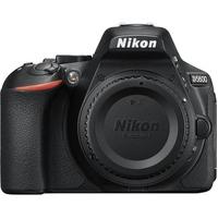 Máy ảnh Nikon D5600 (Body)