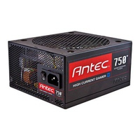 Nguồn Antec HCG 750W HCG750M-80Plus Bronze