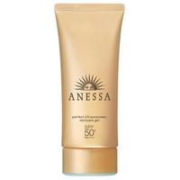 Gel Chống Nắng Bảo Vệ Hoàn Hảo Anessa Perfect UV Sunscreen Skincare Gel SPF50+, PA++++ - 90g