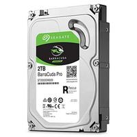 Ổ cứng HDD Seagate 2TB BarraCuda Pro 3.5 Inch Sata 3 ST2000DM009