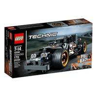 Mô hình LEGO Technic 42046 - Xe Đua Đường Phố