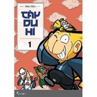 Tây Du Hí (Tập 1-2)