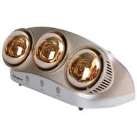 Đèn sưởi nhà tắm 3 bóng Philips GB4707