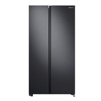 Tủ lạnh SAMSUNG SBS RS62R5001B4/SV