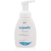 Bọt Rửa Phụ Khoa Ladysofts Premium