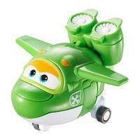 Đồ chơi Super Wings YW710018 - Máy bay mini Mira Rái Cá